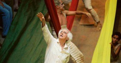 Teatro Oficina exibe na internet 'Os Sertões', sua obra mais ambiciosa