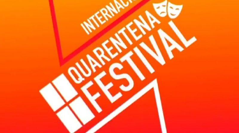 Quarentena Festival de Os Satyros reúne artistas do Brasil e mais nove países