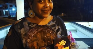 Erika Ferreira, atriz e diretora de teatro com forte atuação social, morre com suspeita de COVID-19