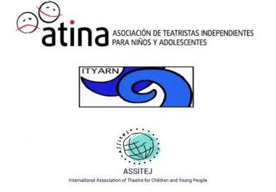 Inscrições abertas para o Fórum Internacional de Pesquisadores e Críticos de Teatro para Crianças e Jovens